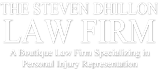 The Steven Dhillon Law Firm