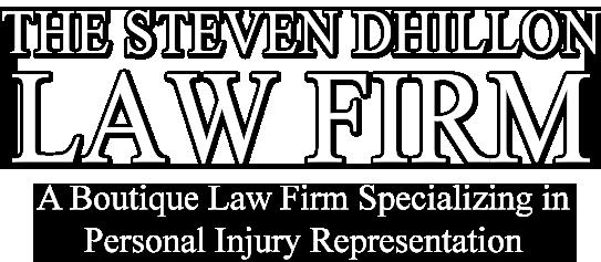 The Steven Dhillon Law Firm